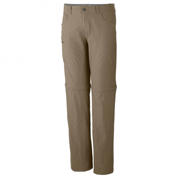 Mountain Hardwear - Mesa V2 Convertible Pant - Trekkinghose