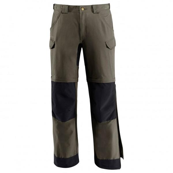 Vaude - Rokua T-Zip Pants - Pantalon de trekking