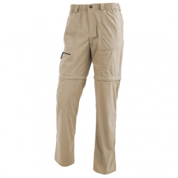 Montura - Travel Zip Off Pants - Trekking pants