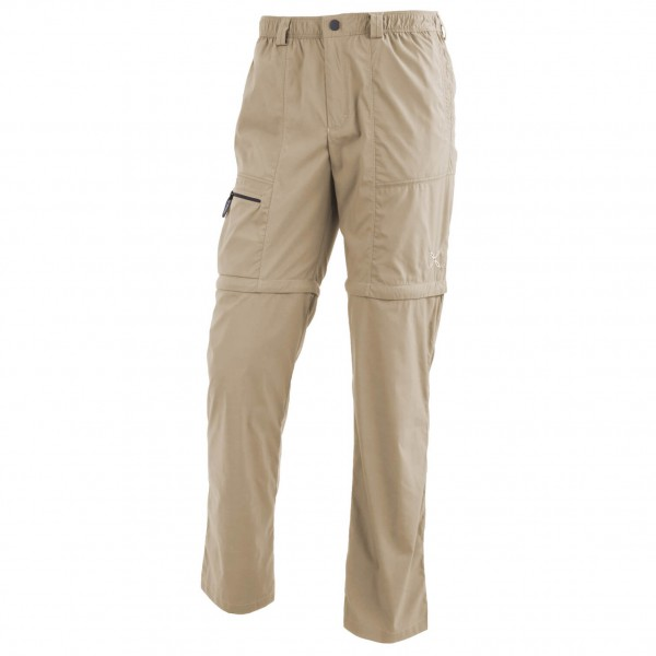 Montura - Travel Zip Off Pants - Trekkinghousut