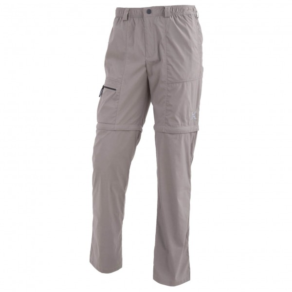 Montura - Travel Zip Off Pants - Trekking pants