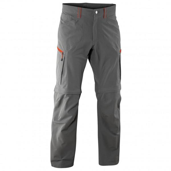 Peak Performance - Agile Zip Off Pant - Trekking pants