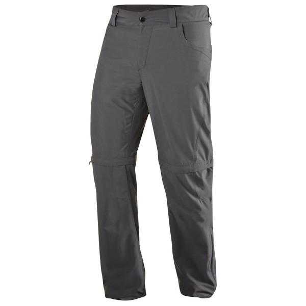 Haglöfs - Lite Zip Off Pant - Pantalon de trekking