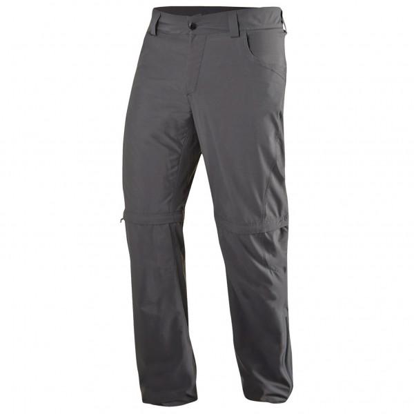 Haglöfs - Lite Zip Off Pant - Trekking pants