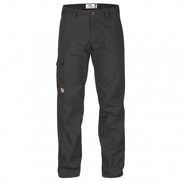 Fjällräven - Övik Winter Trousers - Winter pants