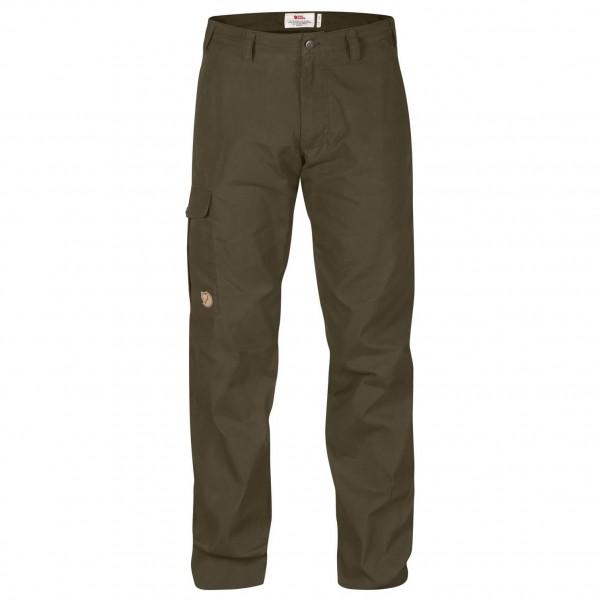 Fjällräven - Övik Winter Trousers - Pantalon coupe-vent