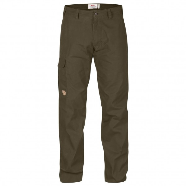 Fjällräven - Övik Winter Trousers - Pantalon coupe-vent