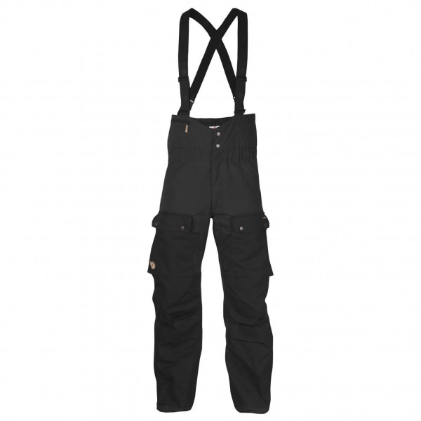 Fjällräven - Sarek Bib Trousers - Trekkingbroek
