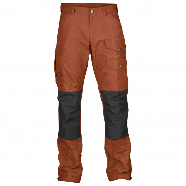 Fjällräven - Vidda Pro - Walking trousers