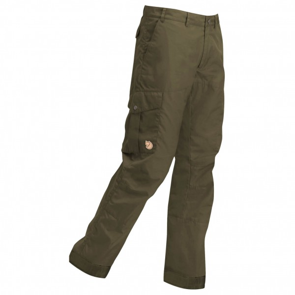 Fjällräven - Karl Trousers Hydratic - Trekking pants