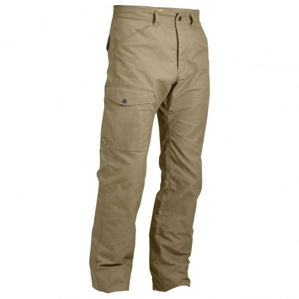 Fjällräven - Trousers No. 26 - Trekkinghousut