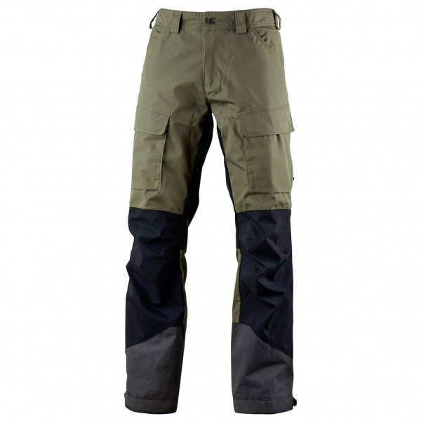 Lundhags - Authentic Pro Pant - Pantalon de trekking