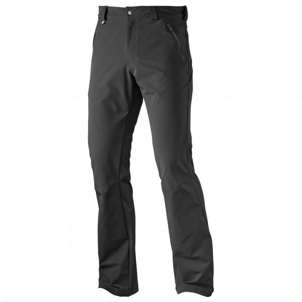 Salomon - Wayfarer Winter Pant - Pantalon de trekking