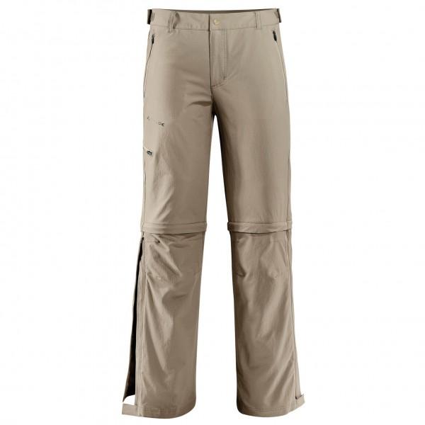 Vaude - Farley Stretch T-Zip Pants II - Trekkinghousut