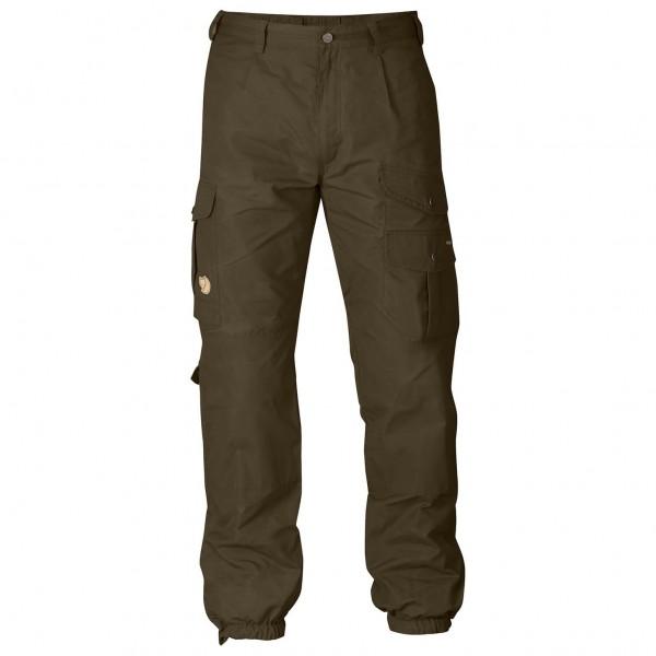 Fjällräven - Greenland Trousers - Trekkingbroek