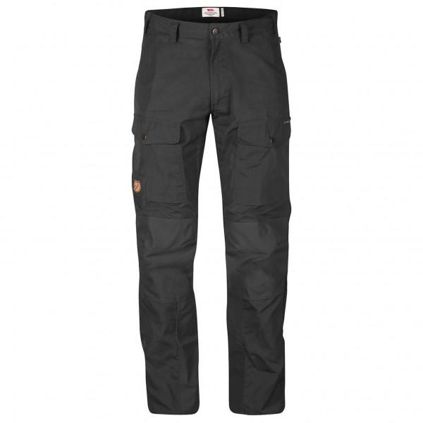 Fjällräven - Sarek Reinforced Trousers - Trekking pants