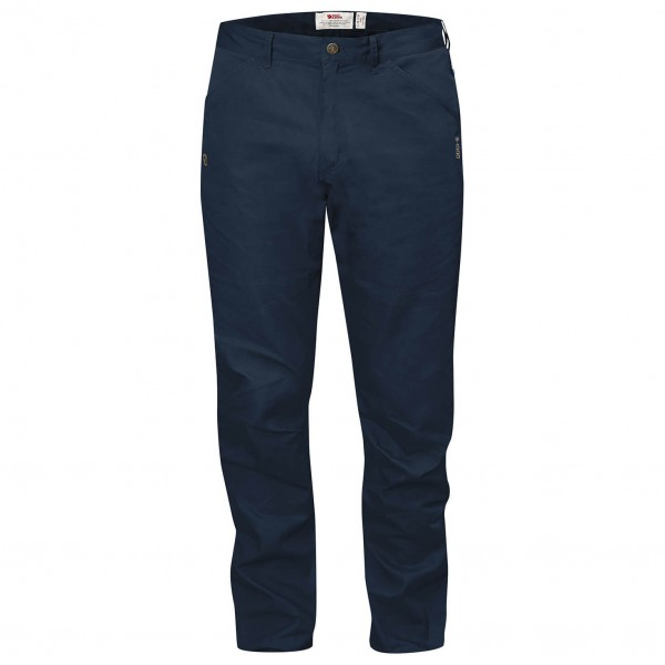 Fjällräven - High Coast Trousers - Trekking pants