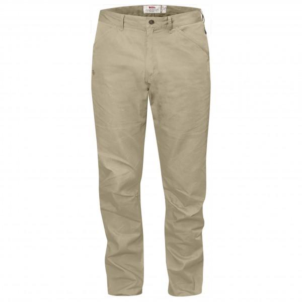 Fjällräven - High Coast Trousers - Pantalon de trekking