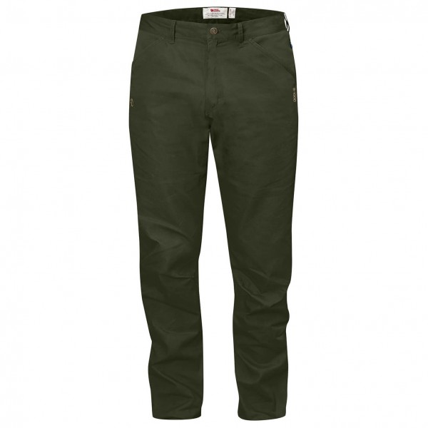 Fjällräven - High Coast Trousers - Fjellbukse