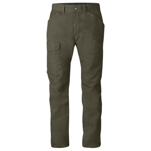 Fjällräven - Trousers No. 26 - Pantalon de trekking
