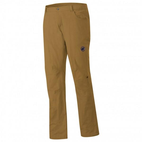 Mammut - Lezat Pants - Pantalon de trekking
