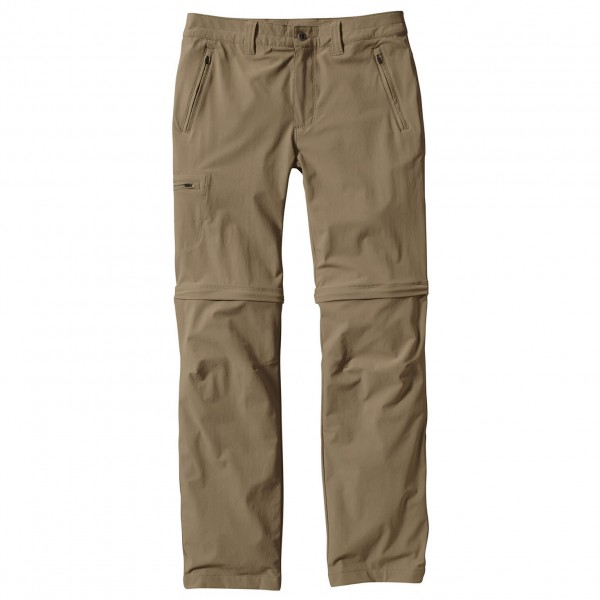 Patagonia - Tribune Zip-Off Pants - Trekkinghousut