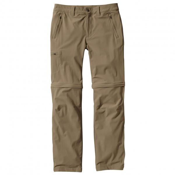 Patagonia - Tribune Zip-Off Pants - Trekkinghousut
