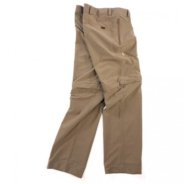 Tatonka - Kearns Zip Off Pants - Pantalon de trekking