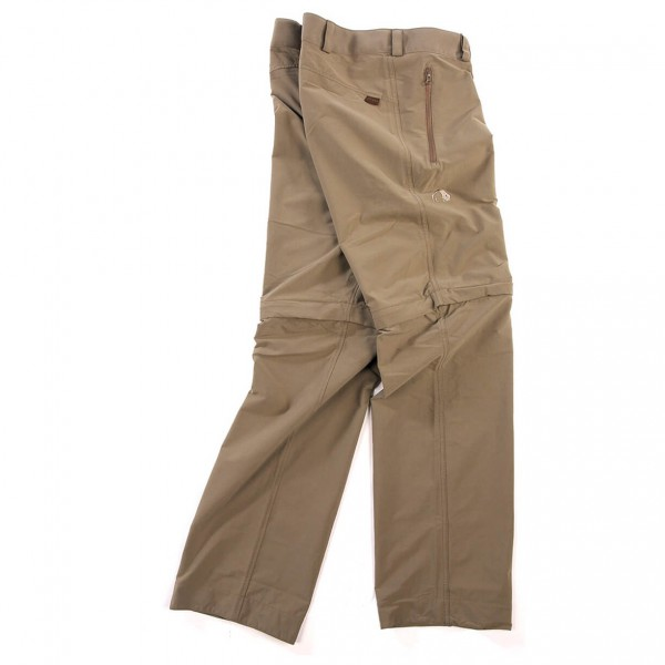 Tatonka - Kearns Zip Off Pants - Trekking pants