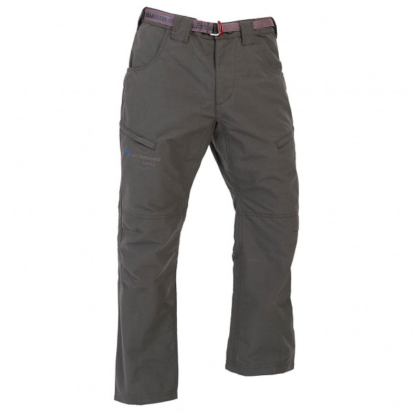 Klättermusen - Fenrir Pants - Pantalon de trekking