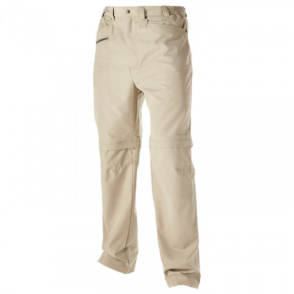 Berghaus - Navigator Stretch Zip Off Pant - Trekkingbroek