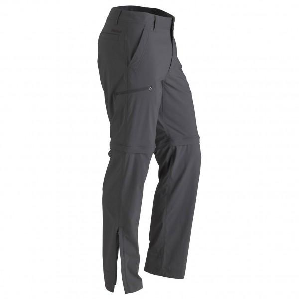 Marmot - Transcend Convertible Pant - Pantalon de trekking