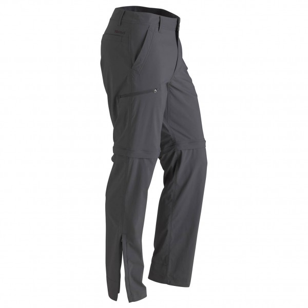 Marmot - Transcend Convertible Pant - Trekking pants