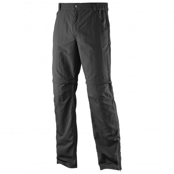Salomon - Elemental AD Zip-Off Pant - Pantalon de trekking