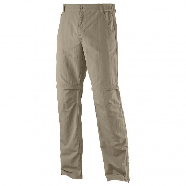 Salomon - Elemental AD Zip-Off Pant - Trekking pants