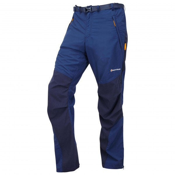 Montane - Terra Pants - Pantalon de trekking