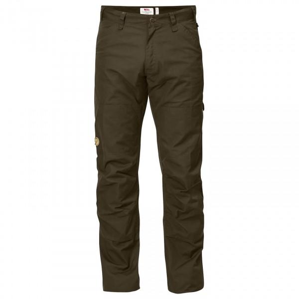 Fjällräven - Barents Pro Jeans - Trekkinghousut