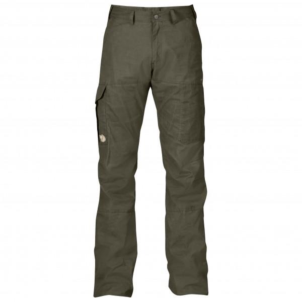 Fjällräven - Karl Pro Trousers - Pantalon de trekking