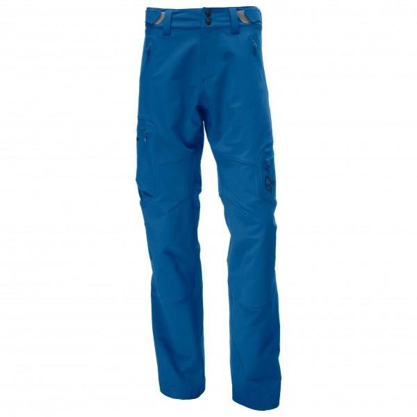 Norrøna - Svalbard Flex1 Pants - Trekking pants