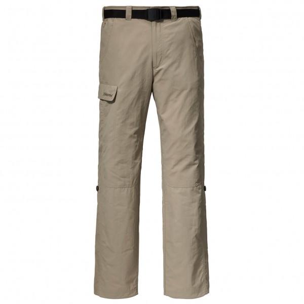 Schöffel - Outdoor Pants M II NOS - Trekking bukser