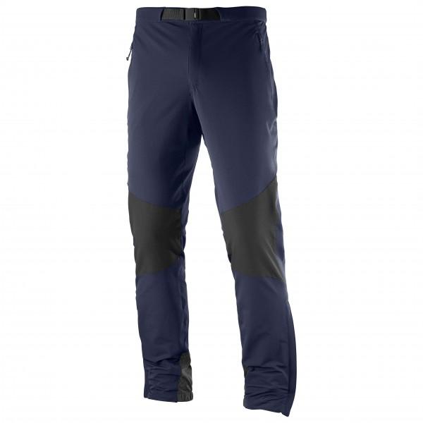 Salomon - Wayfarer Mountain Pant - Pantalon de trekking