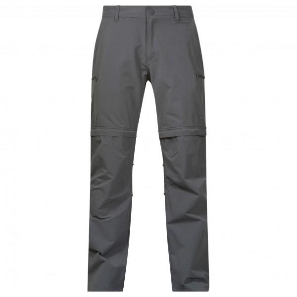 Bergans - Imingen Zip Off Pants Standard - Trekkingbroek
