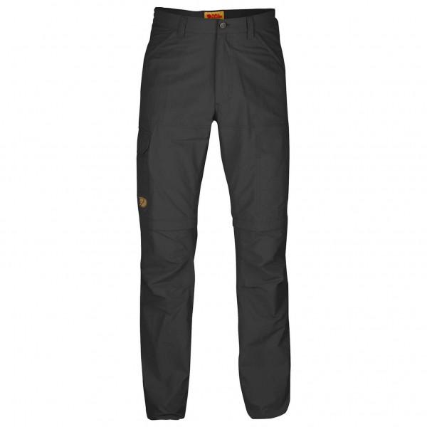 Fjällräven - Abisko Hybrid Knickers - Pantalon de trekking