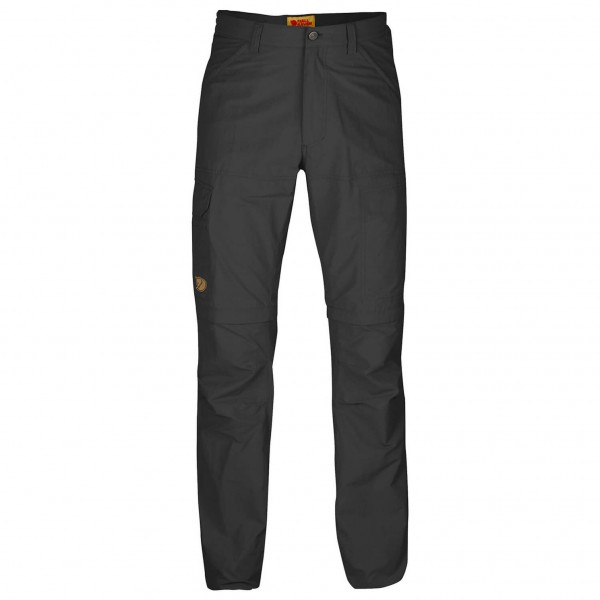 Fjällräven - Abisko Hybrid Knickers - Trekking pants