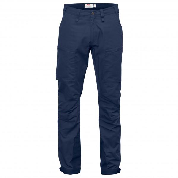 Fjällräven - Abisko Lite Trekking Trousers - Trekking pants