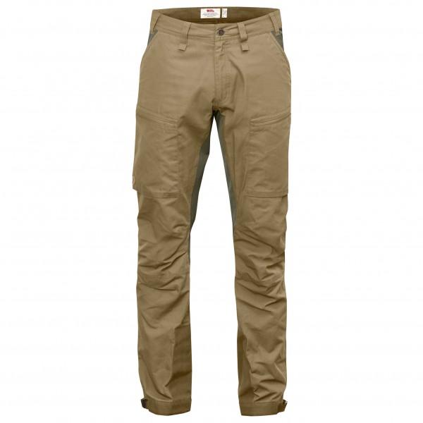 Fjällräven - Abisko Lite Trekking Trousers - Trekkingbroeken