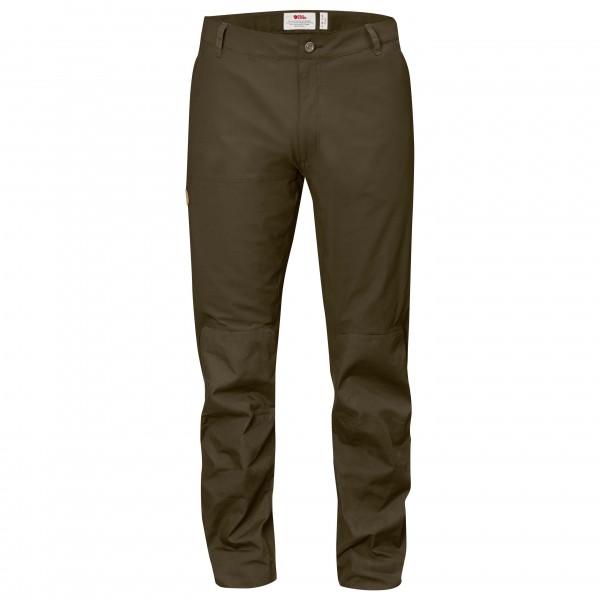 Fjällräven - Abisko Lite Trousers - Trekkingbyxa