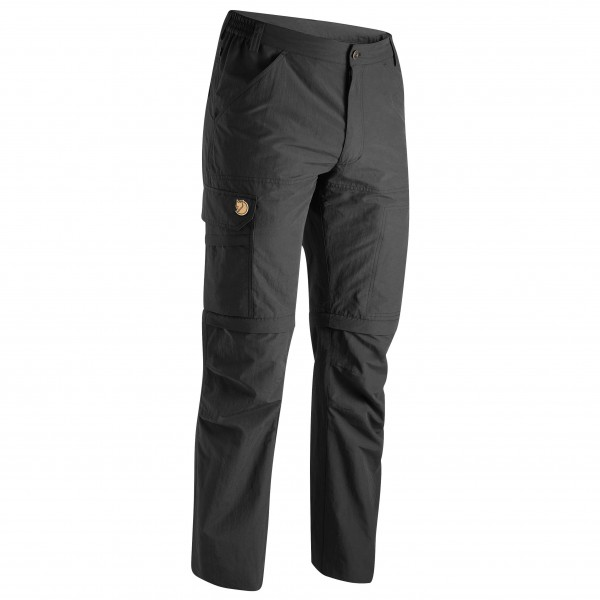 Fjällräven - Cape Point MT Zip-Off Trousers - Trekking pants
