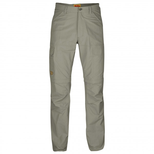 Fjällräven - Cape Point MT Zip-Off Trousers - Pantalon de tr