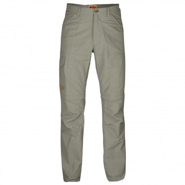 Fjällräven - Cape Point MT Zip-Off Trousers - Trekking pants